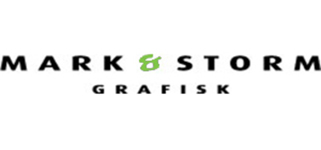 Mark & Storm Grafisk